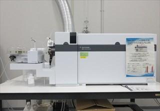 ICP質量分析装置