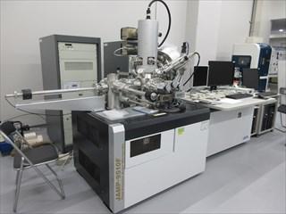オージェ電子顕微鏡