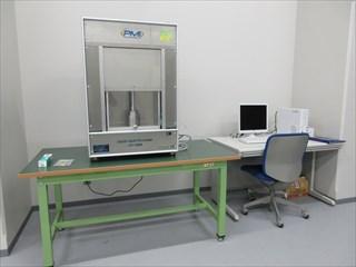 低圧細孔径分布測定装置
