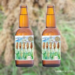 ソルガムビールイメージ画像のサムネール画像