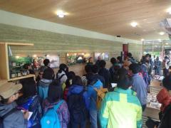 森林教育センター「持続可能性の家」