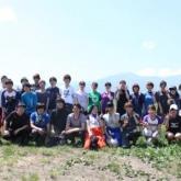 5/23 田植え PART1