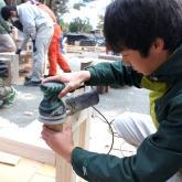 11/14木材工学演習(森林科学科)