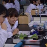 10/14 生産環境保全管理学実験②