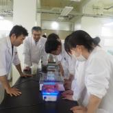 5/24 微生物・遺伝子工学実験①