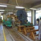 9月 木材工学演習②