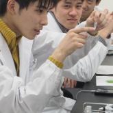 1/19 生化学・分子生物学系実験④