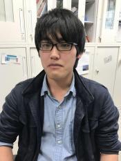 後藤 拓哉(B4)