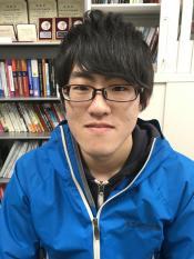 村田 圭汰(B4)