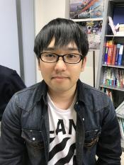 滝口 博章(B4)