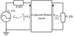 4) 整流・昇圧回路の等価回路(M2 池上)