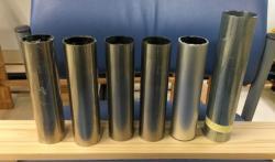 入手が容易な単管パイプを利用した磁気シールドの検討