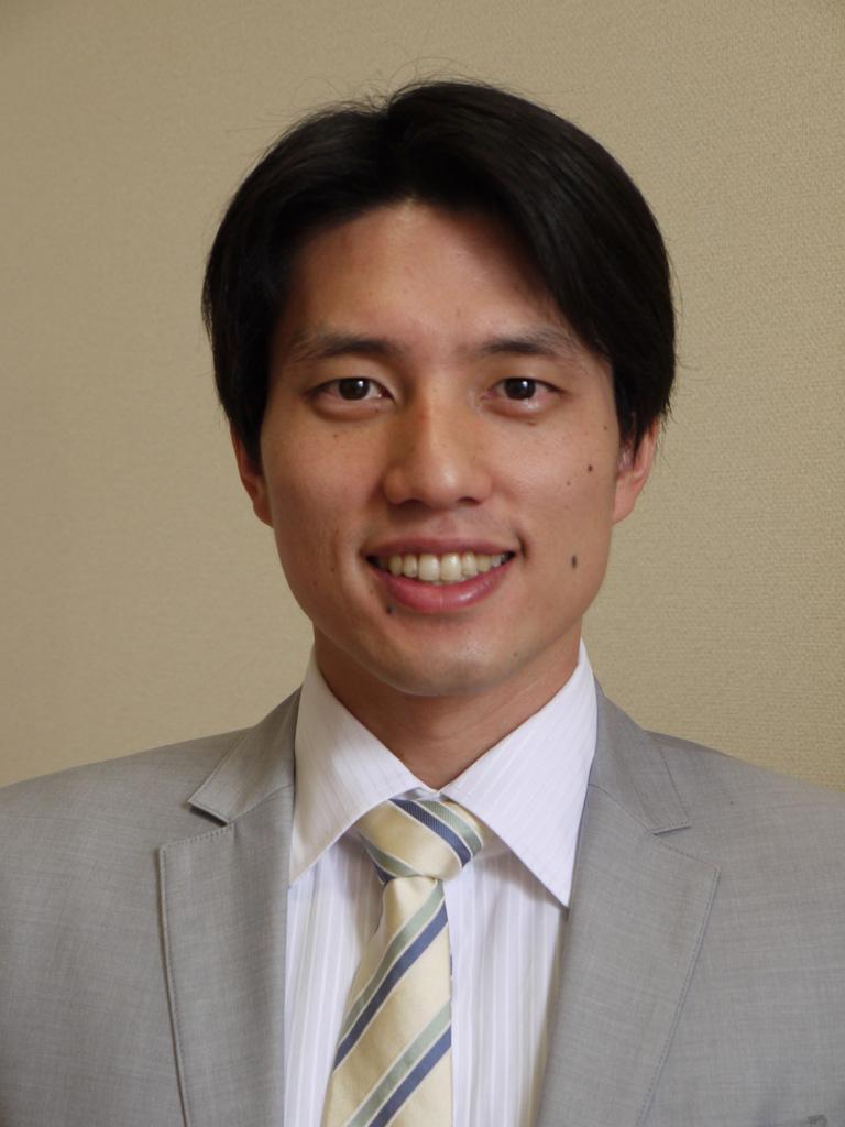 浅岡 龍徳 准教授|プロフィール...