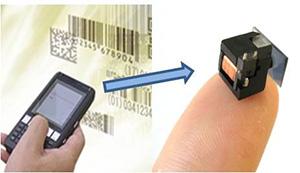 指先にのせれるバーコードリーダー用小型振動アクチュエータの開発