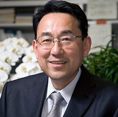 田中榮司 医学部長