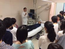 第6回高校生医学部進学セミナー(学内ツア-)が開催されました