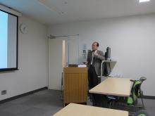 「第32回地域医療推進学講座セミナー」が開催されました