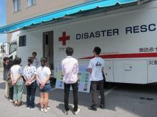第9回高校生医療現場体験セミナーが行われました(諏訪赤十字病院)