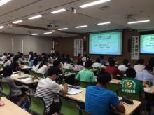 第7回高校生医学部進学セミナーが開催されました