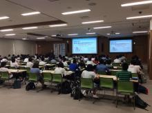 第8回高校生医学部進学セミナーが開催されました