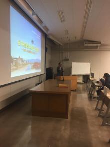 第2回「地域医療」(医学科3年生)講義