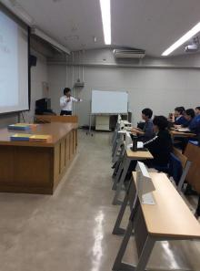 第4回「地域医療」(医学科3年生)講義