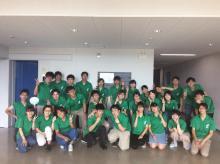 信州大学医学部医学科オープンキャンパスが開催されました