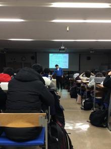 第1回「地域医療」(医学科3年生)講義(2019.4.3)