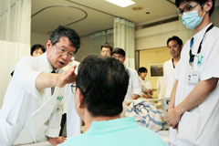 悪性脳腫瘍の治療