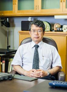 Kazuhiro Hongo MD., Ph.D.