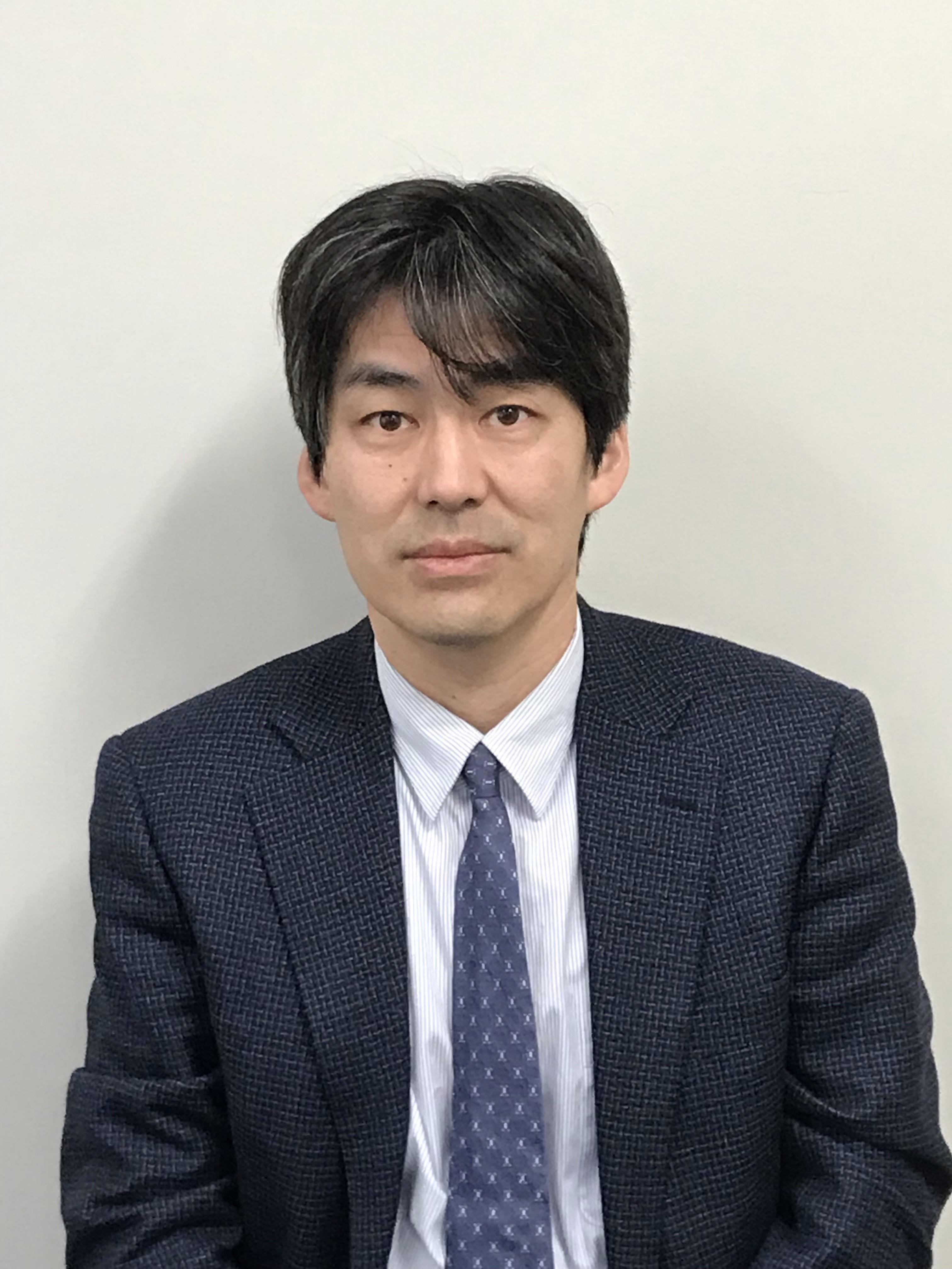 ご挨拶 中沢 洋三教授からのメッセージ