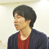 石坂渉さん