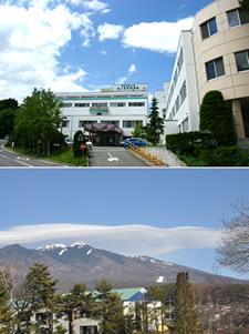 富士見高原医療福祉センター富士見高原病院