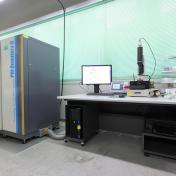 走査型X線光電子分光分析装置(ESCA)