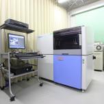 走査型蛍光X線分析装置