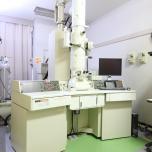 高分解能透過型電子顕微鏡(TEM)