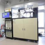 マイクロ波プラズマCVD装置
