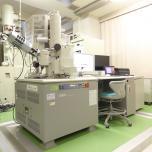 電界放出型走査電子顕微鏡