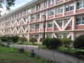 信州大学南箕輪キャンパス風景(農学部)~2013夏~
