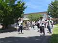 信州大学オープンキャンパス2015 全学プログラム