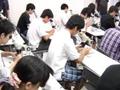【大学案内】信州大学理学部オープンキャンパス2012