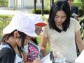 信州大学ツアーと昆虫採集をしよう!(第231回やさしい科学技術セミナー)