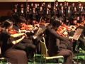 平成27年度 信州大学入学式記念演奏 「春寂寥」「叡知みなぎる」