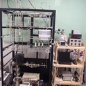 Temperature-programmed reaction apparatus