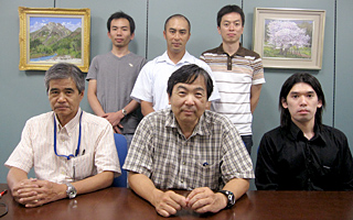 Toru Noguchi Research Group