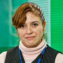 Sofia Magdalena Vega Diaz