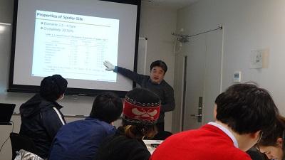 Lee先生講義.jpg