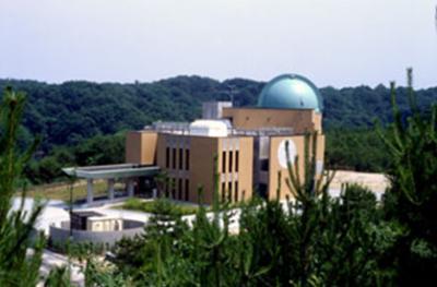 富山市天文台