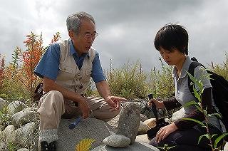 小坂名誉教授