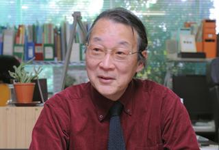 中村 寛志 教授